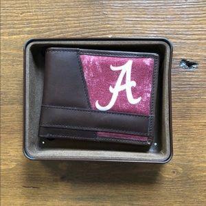 Other - Alabama Wallet!!